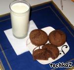 """Шоколадные маффины """"Нежность"""" ингредиенты"""