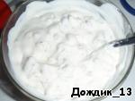 Йогуртовый соус ингредиенты