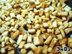 Ароматные сухарики по-домашнему ингредиенты