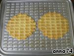 Сырные вафли ингредиенты