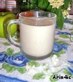"""""""Волшебный"""" овсяный напиток на молоке"""