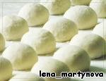 Пирожки из дрожжевого заварного теста ингредиенты