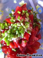 Диетический летний суп с ботвой - кулинарный рецепт