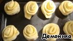 Американские булочки Масло подсолнечное