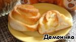 Американские булочки Масло сливочное