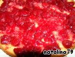Бостонский пирог Boston Cream Pie ингредиенты