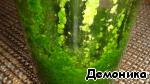 фото Зелeная аджика