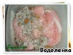 Балык из куриного филе ингредиенты