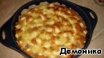 Пирог с фрикадельками Разрыхлитель теста