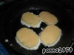 Закуска Вафельные блинчики ингредиенты