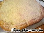 Пирог с свежей вишней из дрожжевого теста рецепт 128