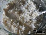 """Творожное печенье """"Ракушки"""" ингредиенты"""