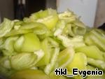 """Лечо """"Стартовое"""" - кулинарный рецепт"""