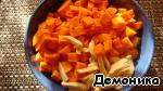 Арабский морковный салат ингредиенты
