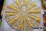 Английский хлеб с сыром и ветчиной Сахар