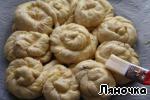 Английский хлеб с сыром и ветчиной Мука пшеничная
