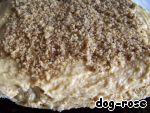 Ореховый торт ингредиенты