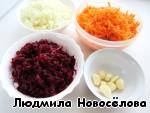 """Икра """"Свeколка"""" ингредиенты"""
