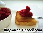 """Икра """"Свeколка"""" Морковь"""