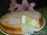 Пирог из топленого молока с творогом Яйцо