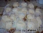 Пирог-гармошка
