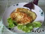 Кабачковые оладьи с сыром ингредиенты