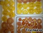 Замороженные помидоры ингредиенты