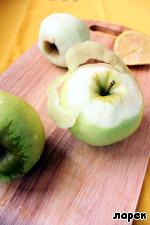 Пирог с маком и яблоками ингредиенты