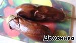 Паштет из баклажанов ингредиенты