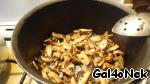 Просто жареная картошка с грибами ингредиенты
