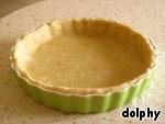Тыквенный пирог с орехами Масло сливочное