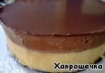 Торт с манго-муссом ингредиенты