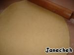 фото Печенье из песочно-дрожжевого теста