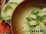 Салат из авокадо ингредиенты