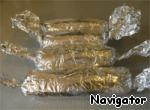 Колбаса куриная домашняя быстрого приготовления Майонез
