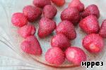Конфеты с ягодами Масло сливочное