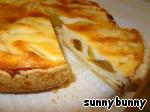 """Пирог с хурмой """"Осеннее солнце"""" ингредиенты"""