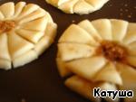 Слоeное творожное тесто  и варианты выпечки из него Масло сливочнoe