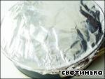 Каннеллони с фаршем, томатами и                         моцареллой «Италия по-русски» Соль