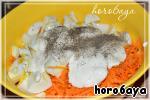 Салат из куриных желудочков ингредиенты