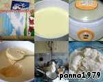 Как из йогурта сделать крем 992
