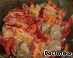 Суп-шурпа по-кавказски Лук репчатый