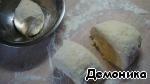 Закусочные шарики с оливками ингредиенты