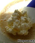 """Торт """"Клубнично-бананово-шоколадный мусс"""" ингредиенты"""