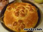 Пирог с капустой и картофелем ингредиенты