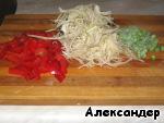 Суп овощной ингредиенты