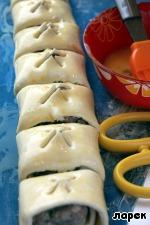 Сосиски в ролле ингредиенты