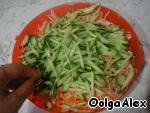 Салат из фунчозы ингредиенты