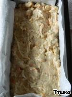 Кекс с тыквой, морковью и орехами ингредиенты