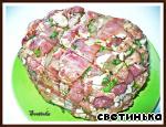 """Мясной микc """"Новогодний"""" (огнедышащее меню 2012 ) ингредиенты"""